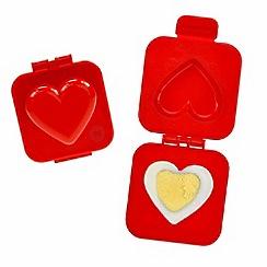 Mustard - Eggspress Heart
