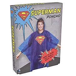 Paladone - Superman Poncho