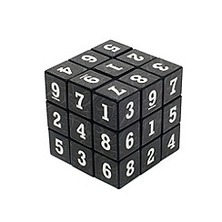 Funtime - Sudoku On A Puzzle Cube