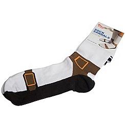 Silly Socks - Sandal sock