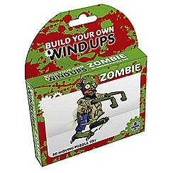 Fizz - Make Your Own Zombie