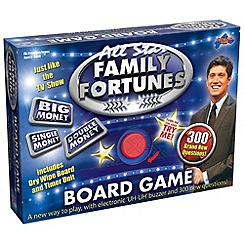 Vivid - Family Fortunes