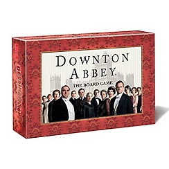 John Adams - Downton Abbey Game