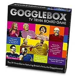 Paul Lamond Games - Gogglebox Board Game