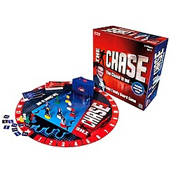 John Adams - The Chase electronic family board game