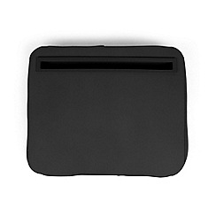 Kikkerland - Black Lap Desk