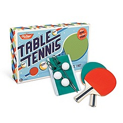 Wild & Wolf - Table Tennis Set