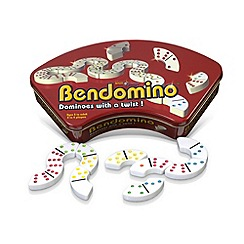 Paul Lamond Games - Bendominoes game