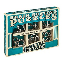 Professor Puzzle - Brain Busting Puzzles