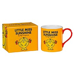 Wild & Wolf - Little Miss Sunshine Mug