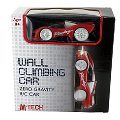 Menkind - Wall Climbing Car