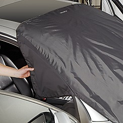 Gadget Co - All seasons windshield cover