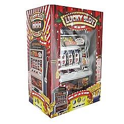 Menkind - Slot Machine