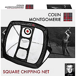 Colin Montgomerie Golf - Square chipping net