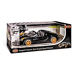 Mondo Motors - 1:14 Bugatti Grand Sport Vitesse remote controlled car