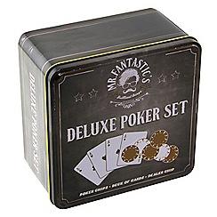 Paladone - Small poker tin