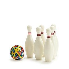 Debenhams - Mini desktop bowling toy