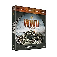 GO Entertain - WWII DVD