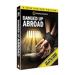 GO Entertain - Banged up abroad DVD
