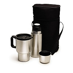 Gadget Co - Travel mug & vacuum flask