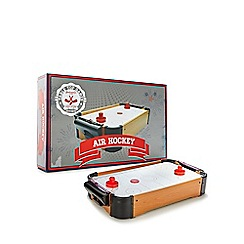 Debenhams - Table top air hockey