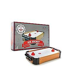 Debenhams - Table top air hockey