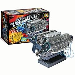 Haynes - V8 Engine
