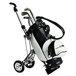 Colin Montgomerie Golf - Desktop bag and pen set