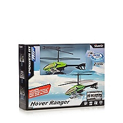 Silverlit - Automatic hover ranger helicopter