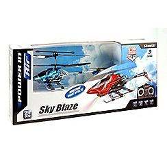 Silverlit - Sky blaze large helicopter