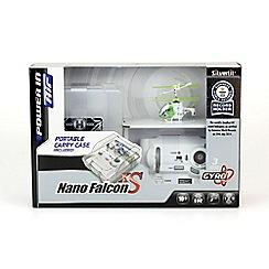 Silverlit - Nano Falcon XS