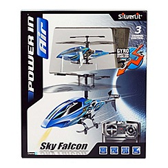 Silverlit - Infrared Sky Falcon