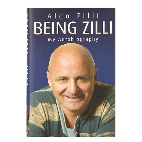 Harper Collins - Being Zilli My Autobiography