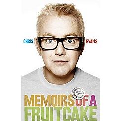 Harper Collins - Chris Evans: Memoirs of a fruitcake