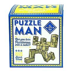 Puzzle Club - Puzzleman