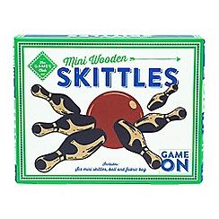 Professor Puzzle - Skittles
