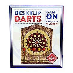 Puzzle Club - Desktop darts