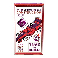Puzzle Club - Wide up myo racing car