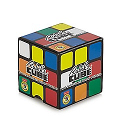 Puzzle Club - Rubik's Cube 'impossible' jigsaw puzzle set