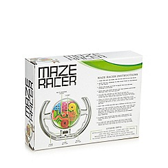 Fizz - Maze racer