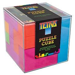 Paladone - Tetris puzzle cube