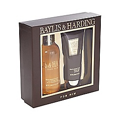 Baylis & Harding - For Him Duo set