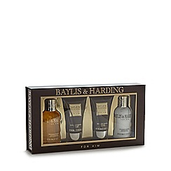 Baylis & Harding - Black pepper and ginseng set