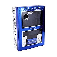 Baylis & Harding - Citrus and Mint dressing gown set