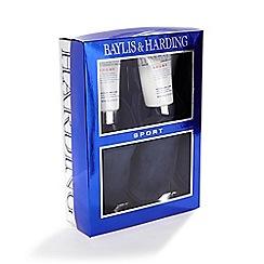 Baylis & Harding - Citrus and slippers set