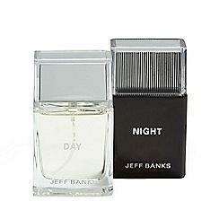 Jeff Banks - Eau de toilette Night and Day collection in gift box