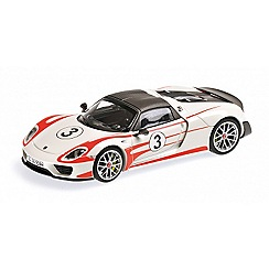Mondo - Porsche 918 Spider remote controlled car