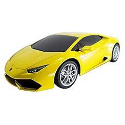 Mondo Motors - Lamborghini Huracan remote controlled car