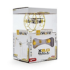 Mondo Motors - Ultradrone X12.0 Ball