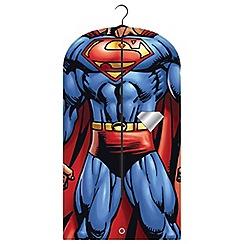Superman - Suit cover